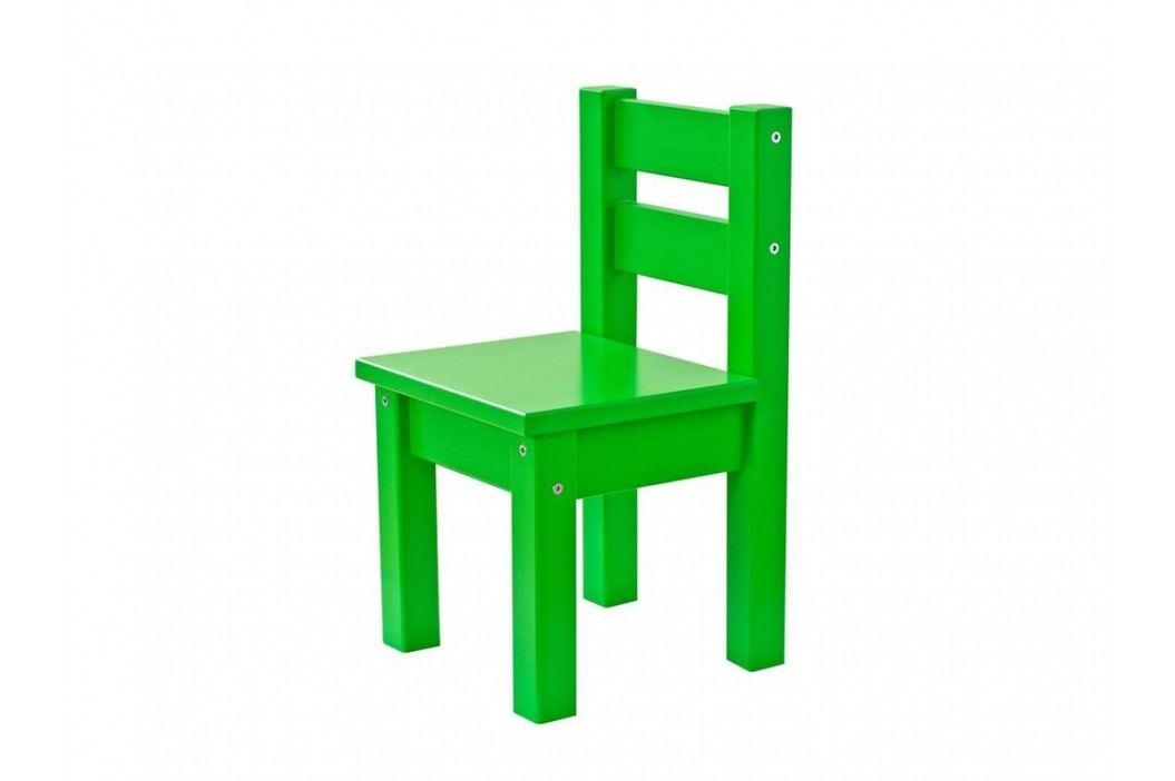 HOPPEKIDS Color | MADS Kinderstuhl MADS Grün 36-1026-75-000 Kinderstühle