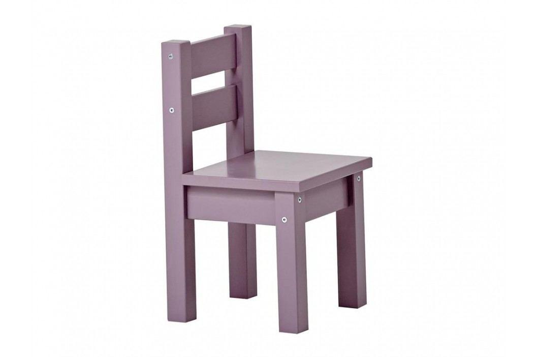 HOPPEKIDS Color | MADS Kinderstuhl MADS Lavendel 36-1026-73-000 Kinderstühle
