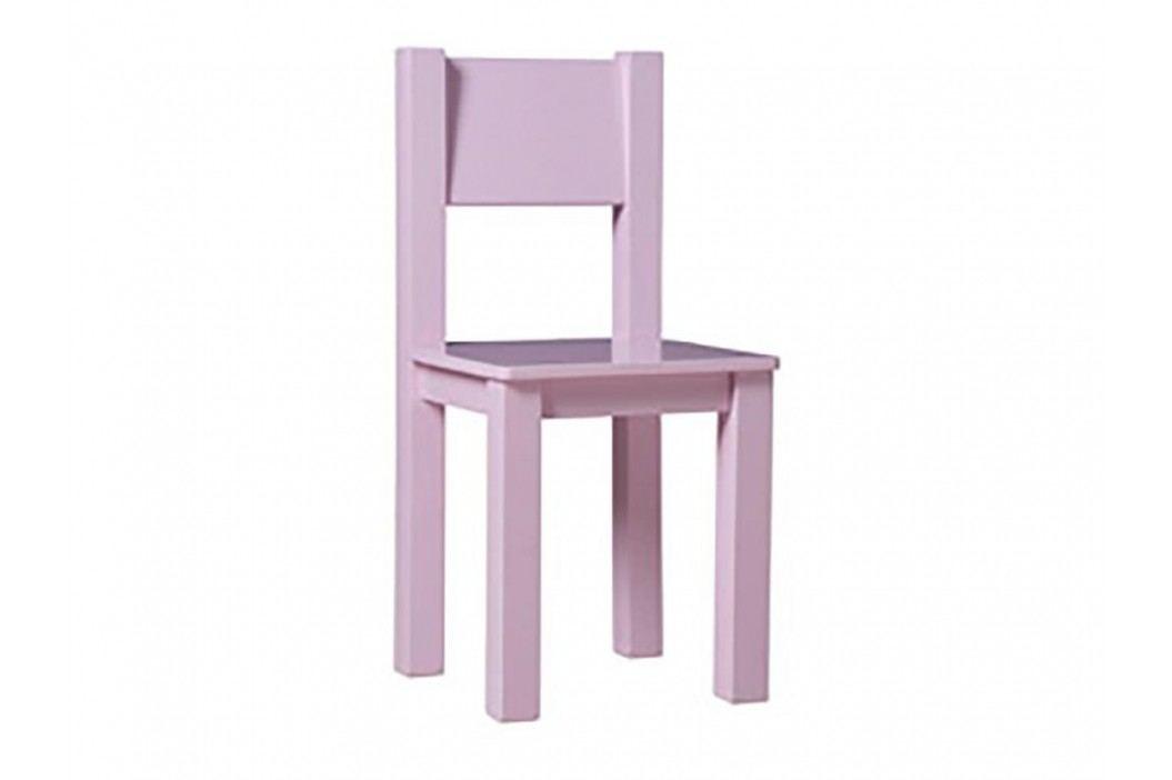 BOPITA Mix & Match Kinderstuhl Rosa 210109 Kinderstühle