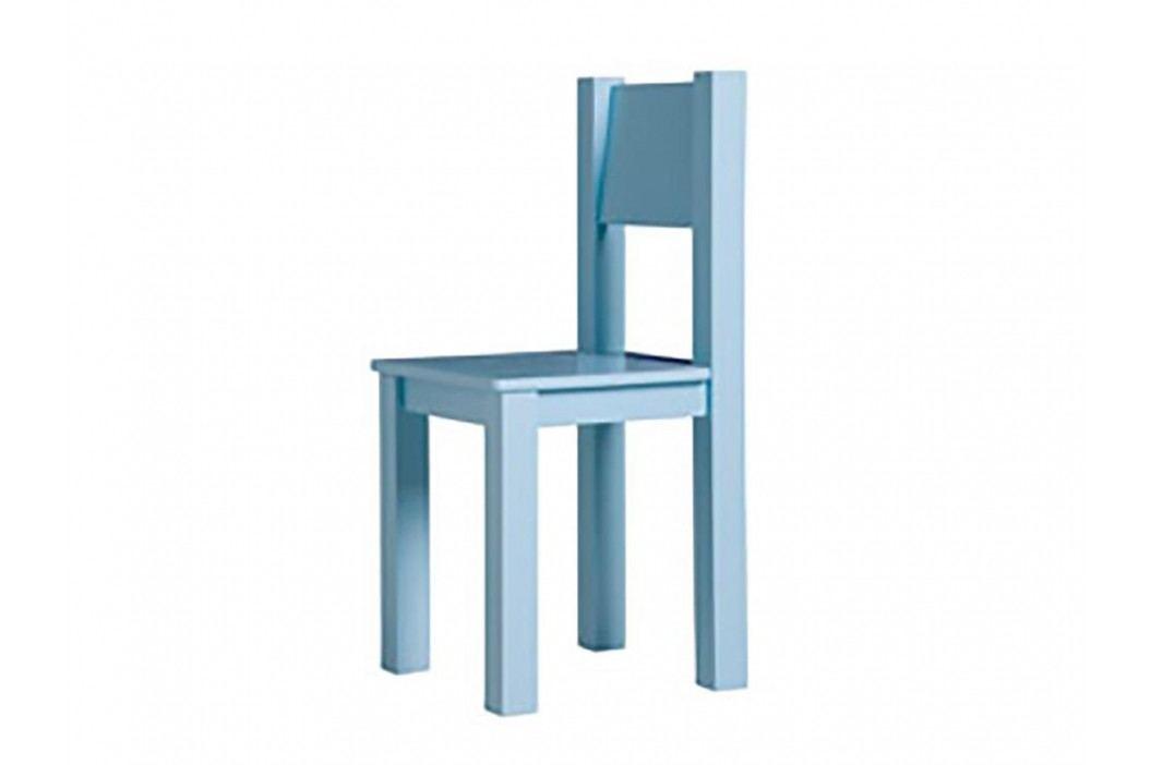 BOPITA Mix & Match Kinderstuhl Hellblau 210104 Kinderstühle