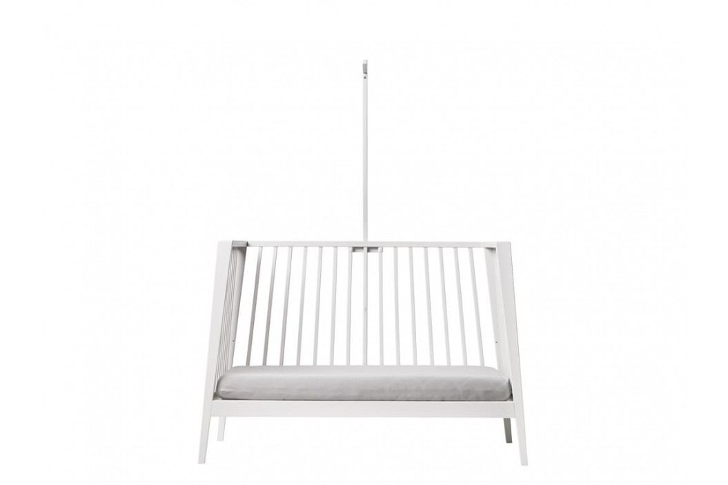 LEANDER® Himmelgestell Weiß für Babybett Linea by 700520-03 Betthimmel