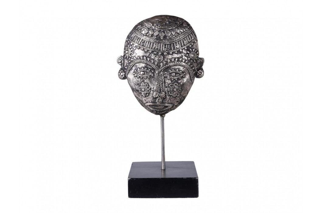 CANETT Tribal Skulptur Höhe 27cm 92504529 Skulpturen