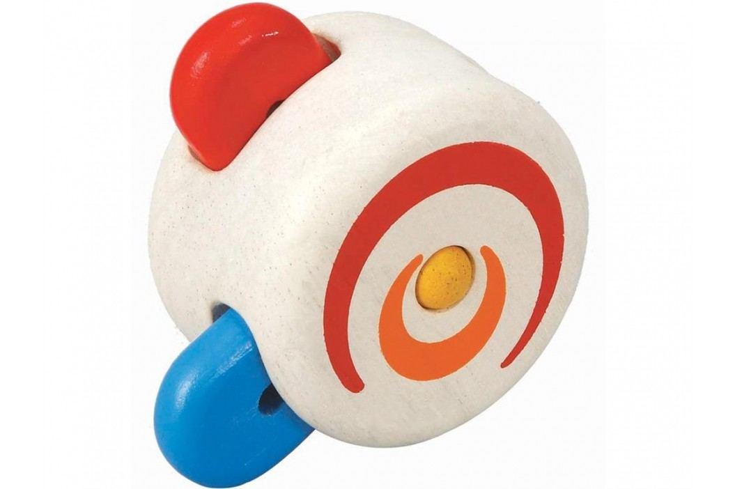 PLAN TOYS PlanToys Krabbelspielzeug Kuck-Kuck 4005231 Babyspielzeug