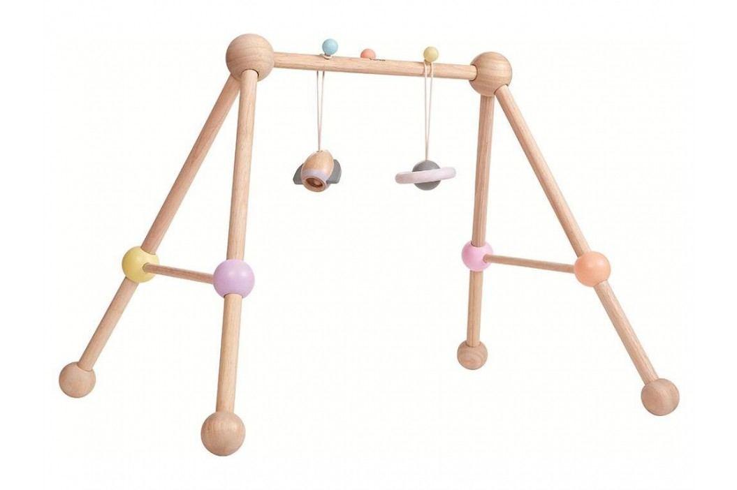 PLAN TOYS PlanToys Baby-Gym Natur 4005260 Babyspielzeug