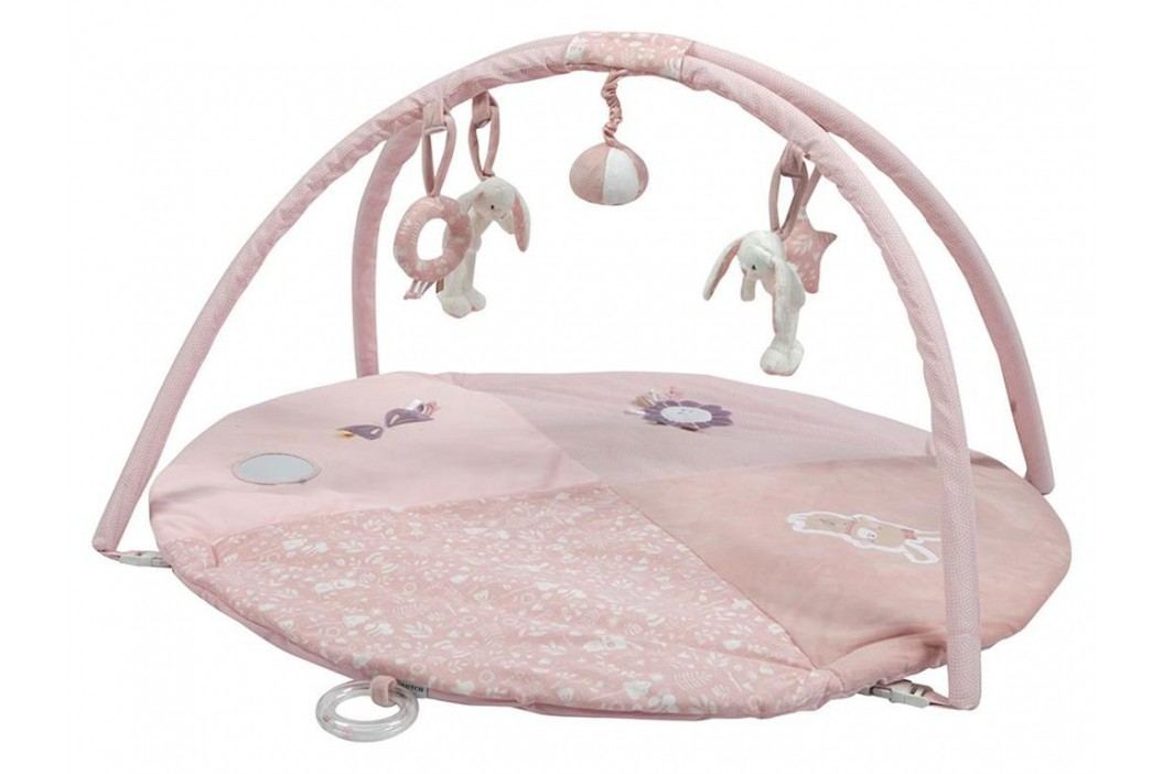 LITTLE DUTCH Adventure Activity Baby Gym Pink 4652 Babyspielzeug