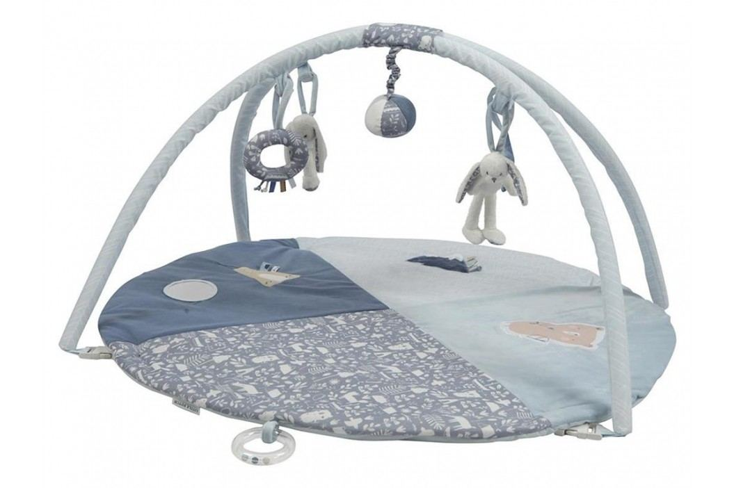 LITTLE DUTCH Adventure Activity Baby Gym Blue 4651 Babyspielzeug
