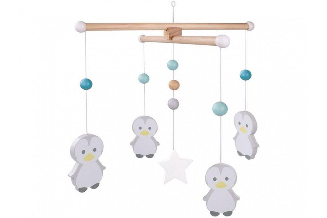 JABADABADO Mobile Pinguin T236 Babyspielzeug