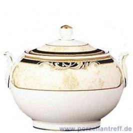 Wedgwood Cornucopia Sugar Bowl 7 cm
