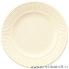 Wedgwood Edme Plain Gourmet Plate 30 cm