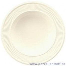 Wedgwood Edme Plain Pasta Plate 25 cm