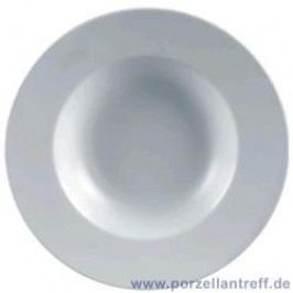 Wedgwood White China Pasta Plate 28 cm