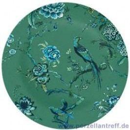 Wedgwood Jasper Conran Chinoiserie Green Ornamental Platter 34 cm