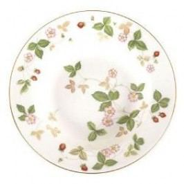 Wedgwood Wild Strawberry Soup Plate 20 cm