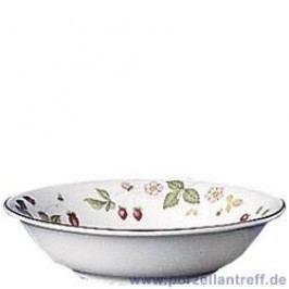 Wedgwood Wild Strawberry Dessert Bowl (Large) 16 cm
