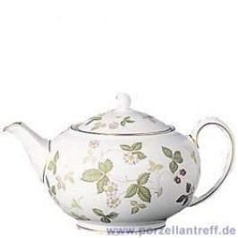 Wedgwood Wild Strawberry Tea Pot 0.80 L