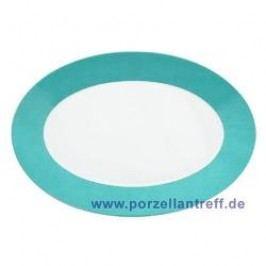 Arzberg Tric Caribic Oval Platter (Rim) Small 33 cm
