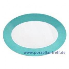 Arzberg Tric Caribic Oval Platter (Rim) Large 38 cm