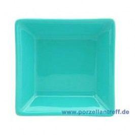 Arzberg Tric Caribic Platter Quadratic 7 x 7 cm