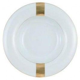 Tettau Jade Macao Soup Plate 23 cm