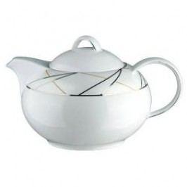 Tettau Jade Silk Tea Pot 6 Persons 1.05 L