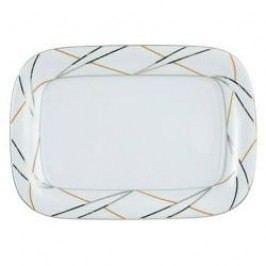 Tettau Jade Silk Butter Plate 18 cm