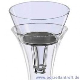 Eisch Glasses Decanter Accessories Decanting Funnel with Strainer 104 mm