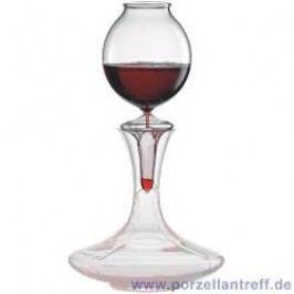 Eisch Glasses Decanter Accessories Wine Aerator