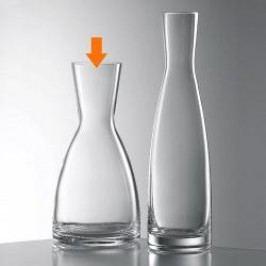 Eisch Glasses Water Carafes Water Carafe 1.00 L / 250 mm