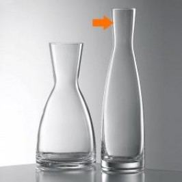 Eisch Glasses Water Carafes White Wine / Water Carafe 1.00 L / 326 mm