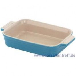 Le Creuset Poterie Baking dishes Casserole Rectangular 13 x 19 cm, carribean blue