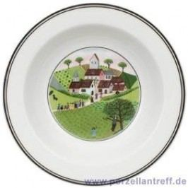Villeroy & Boch Design Naif Salad Bowl Wedding 20 cm