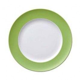 Thomas Sunny Day Apple Green Breakfast Plate 22 cm