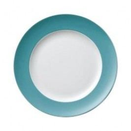 Thomas Sunny Day Turquoise Breakfast Plate 22 cm