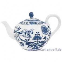 Hutschenreuther Blue Onion Pattern Tea Pot 1.00 L