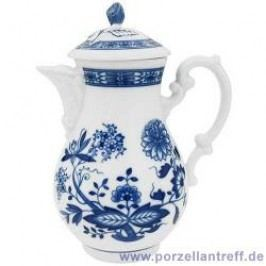 Hutschenreuther Blue Onion Pattern Coffee Pot 1.40 L