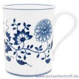 Hutschenreuther Blue Onion Pattern Mug with Handle 0.30 L