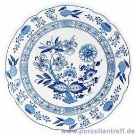 Hutschenreuther Blue Onion Pattern Salad Plate Deep 19 cm