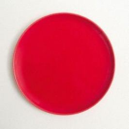 Friesland Happymix Red Breakfast Plate 19 cm