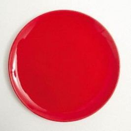 Friesland Happymix Red Dinner Plate 25 cm