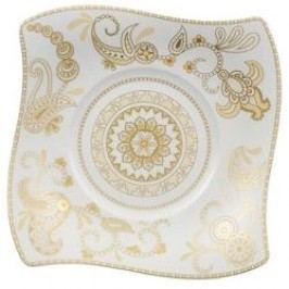 Villeroy & Boch Samarah Bread and Butter Plate Square 19 x 19 cm