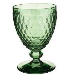 Villeroy & Boch Glasses Boston coloured Red Wine Glass Green 132 mm