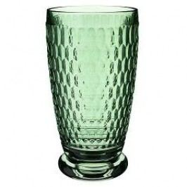 Villeroy & Boch Glasses Boston coloured Longdrink Green 162 mm