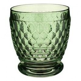 Villeroy & Boch Glasses Boston coloured Mug Green 100 mm