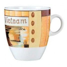 Seltmann Weiden VIP- Collection Vietnam Mug with Handle 0.40 L