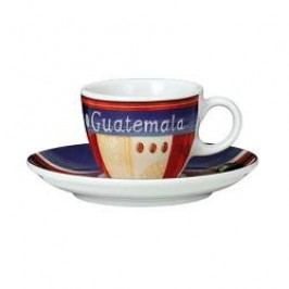 Seltmann Weiden VIP- Collection Guatemala Espresso Cup & Saucer, 2 pcs set, 0.09 l/12 cm