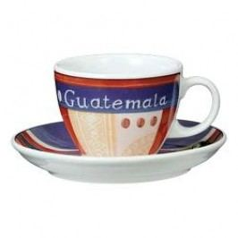 Seltmann Weiden VIP- Collection Guatemala Cappuccino Cup & Saucer, 2 pcs set, 0.20 l/15 cm