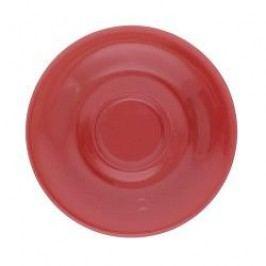Kahla Pronto Colore Red Espresso Saucer 12 cm
