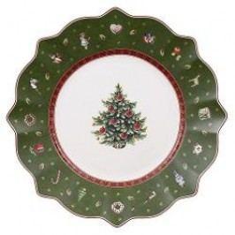 Villeroy & Boch Toy s Delight Breakfast Plate Green 240 mm
