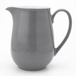 Kahla Pronto Colore Grey Jug 1.30 L
