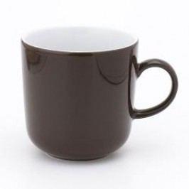 Kahla Pronto Colore Chocolate Brown Coffee Mug 0.30 L